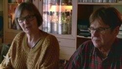 Датские приемные родители: семья Андерсен