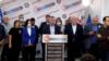 Грузияда оппозициялык партиялар шайлоо жыйынтыгын тааныган жок