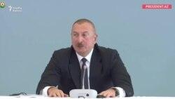 """İlham Əliyev Moskvadan """"İskəndər M"""" üçün cavab gözləyir"""