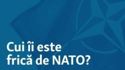 NATO, Biden și provocarea Chinei după Trump