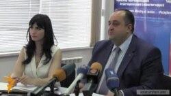Նախարարը դեմ է Եվրադատարանում կրած պարտությունների համար հայաստանյան դատավորներին պատժելուն