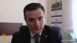 «Հայաստանն իր շահերի լիգայի ներկայացուցիչն է». ՀՀԿ-ում հակադարձում են Շվեդիայի արտգործնախարարին