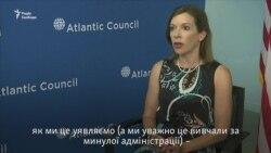 Фаркас про надання Україні летальної зброї