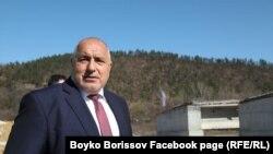 Premierul bulgar Boiko Borisov cere Rusiei să oprească activitățile de spionaj din țara sa