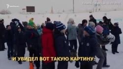 """Мэрия Казани использовала детей, чтобы """"нагадить"""" митингу против репрессий"""