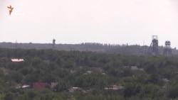 Біля шахти «Бутовка» і «промзони» Авдіївки впало близько 300 снарядів та мін (відео)