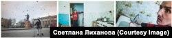 Szvetlana Lihanova fogyatékos emberekről készült fotói