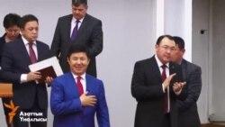 Сариев: За честное имя буду бороться до конца
