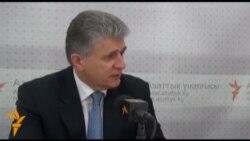 """Мирослав Енча: """"ИГ"""" - реальная угроза Центральной Азии"""