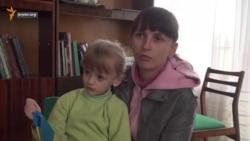 Родственники Ивана Бондарца про его пропажу в Крыму (видео)