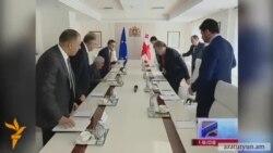 Կալաձե․ Ադրբեջանը չի կարող բավարարել Վրաստանի գազի ամբողջ պահանջարկը