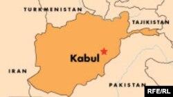 Афғон-туркман чегараси 744 километрга узанган.