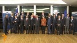 ЕУ и Балкан: согласност со страхување околу мигрантите