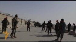 Afghan Suicide Bomber Strikes During Hagel Visit