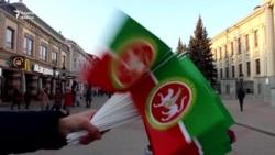 Флаг Татарстана. Что означают цвета?