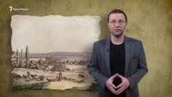 Первый крымско-украинский союз | Истории об истории (видео)