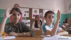 Հայերենի դասաժամերը Վրաստանի հայկական դպրոցներում կավելանան