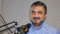 """Vitalie Vovc: """"Există o singură cale să ne alăturăm familiei statelor civilizate-Unirea cu România"""""""