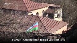Çaj, torte dhe kërcënime për jetë: Bashkëjetesa në kufirin e ri Azerbajxhan-Armeni