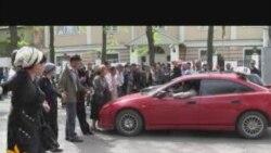 К. Бакиевди алып келүү талабы коюлууда