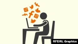 TEASER: More Russians Get News From Social Media