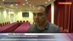 Բադասյան. « 5 տարածքները Ռուսաստանը փորձում է հանձնել»