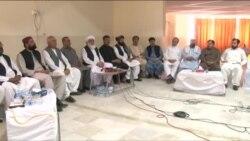د جولای ۲۵مه به د نور پاکستان غوندې بلوچستان کې هم توره ورځ وي: اپوزیشن