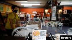 Търговските обекти в Салвадор вече приемат плащания в биткойн
