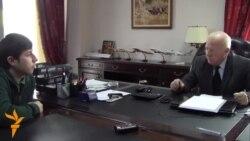 """Интервью с руководителем компании """"Истэйр"""" Владимиром Куимовым"""