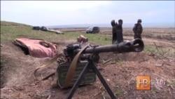 В Украине стреляют и на учениях, и в реальных боях