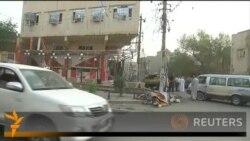 В Іраку загинули десятки людей