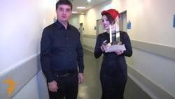 Шабнам Сураё: Горжусь, что представляю Таджикистан на европейской сцене