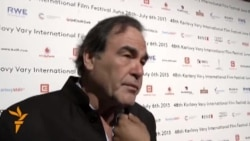 Director Oliver Stone Discusses Scrapped Iran Project