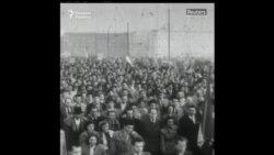 1956 йилги Венгрия революциясини эслаб
