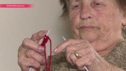"""Как работает """"садик"""" для пожилых людей в Алма-Ате?"""