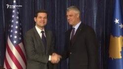 Mitchell upozorava na ruski uticaj na Balkanu