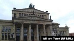 Konzerthaus - Casa Concertelor din Berlin
