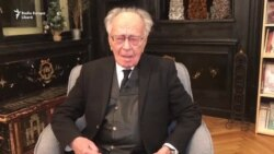Mihai Șora: Nu pierdem nimic din românitatea noastră fiind foarte europeni