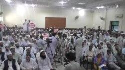 'پاکستان حکومت دې د افغان کډوالو ځورول ودروي'