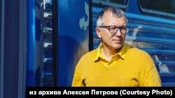 Иркутский политолог и историк Алексей Петров