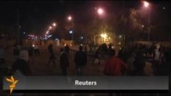Kairo: Petoro mrtvih, a stotine povrijeđanih u protestima