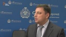 Треба домовлятися з Кримом за газ або будувати новий газогін – Херсонська ОДА