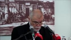 Mesić u Mostaru: BiH je potreban Dayton 2