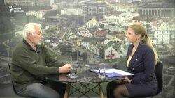 Сасноў пра працу ва ўрадзе Лукашэнкі: Я ня ведаў, што ён можа хлусіць, гледзячы ў вочы