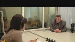 «Ազատության» վիդեոսրահ, 10 հունվարի, 2010-3