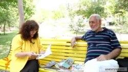 Գրողն ու իր իրականությունը. Լեւոն Բլբուլյան