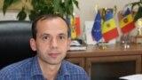 Nicolae Dandiș, primarul municipiului Cahul
