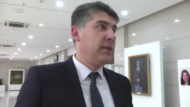 Узбекистан и Таджикистан построят железную дорогу Самарканд-Пенджикент