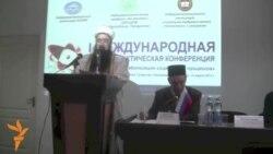 Чаллыда ислам диненең әһәмияте хакында сөйләштеләр