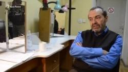Крадене треба повернути – Шендерович про Крим